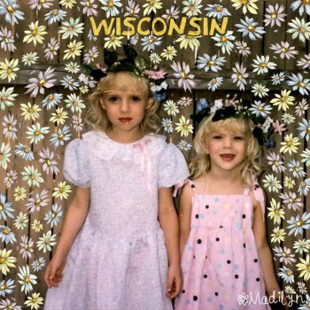 Wisconsin - Single - cover art