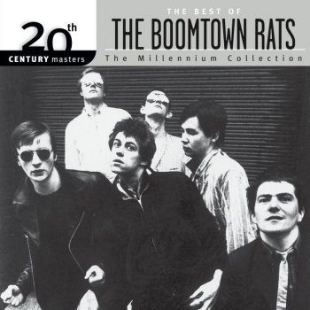 Testi The Best Of The Boomtown Rats 20th CenturyThe Millennium Collection