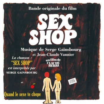 Testi Sex-Shop / Je Vous Aime (DSDリマスタリング)