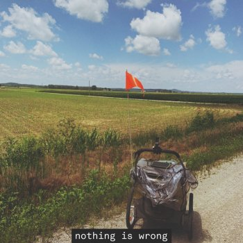 Nothing Is Wrong - Single - cover art