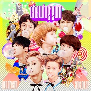 Testi Chewing Gum