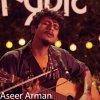 Aseer Arman lyrics – album cover