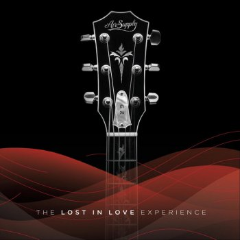 Testi The Lost in Love Experience