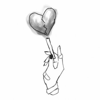 Testi Heartbreak & Bad Habits
