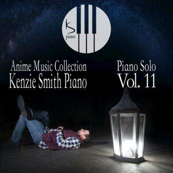 Testi Anime Music Collection: Piano Solo, Vol. 11