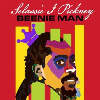 Testi Selassie I Pickney - Single