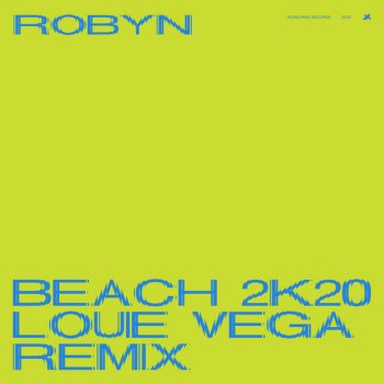 Testi Beach2k20 (Louie Vega Remix)