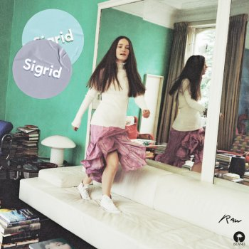 Raw                                                     by Sigrid – cover art