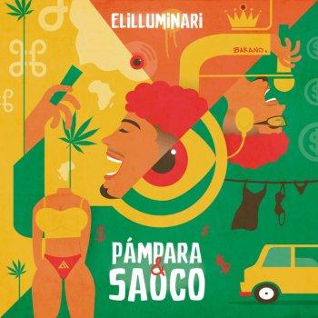 Testi Pámpara y Saoco - Single