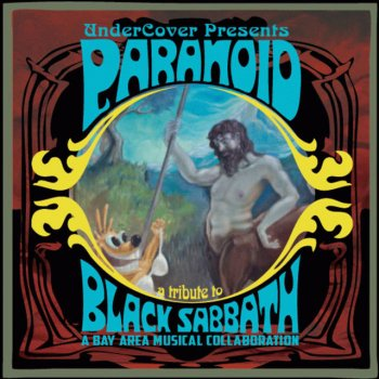 Testi UnderCover Presents a Tribute to Blakc Sabbath's Paranoid
