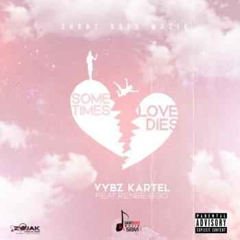 Testi Sometimes Love Dies (feat. Renee 6:30) - Single