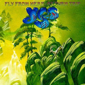 Testi Fly From Here: Return Trip