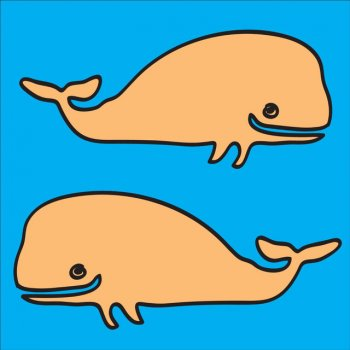 Testi Whale Sounds - Single
