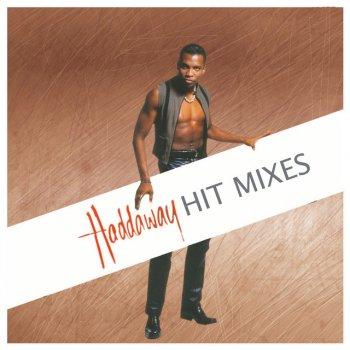Testi Haddaway - Hit Mixes