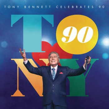 Testi Tony Bennett Celebrates 90
