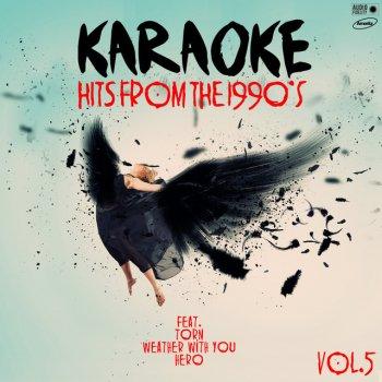 total eclipse of the heart karaoke