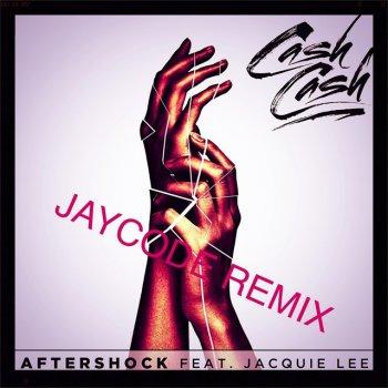Testi Cash Cash - Aftershock Justin Caruso Remix