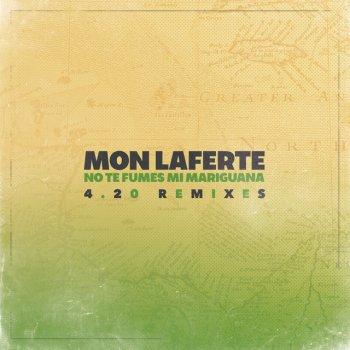 No Te Fumes Mi Mariguana 4.20 Remixes                                                     by Mon Laferte – cover art