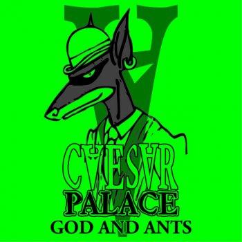 Testi God And Ants (rmx EP)