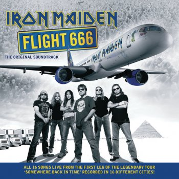 Testi Flight 666 - The Original Soundtrack