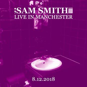 Testi Live in Manchester, 8/12/2018