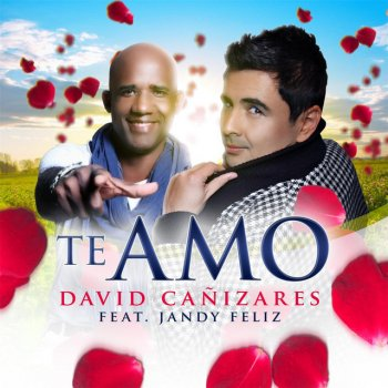 Te Amo (feat. Jandy Feliz) - cover art