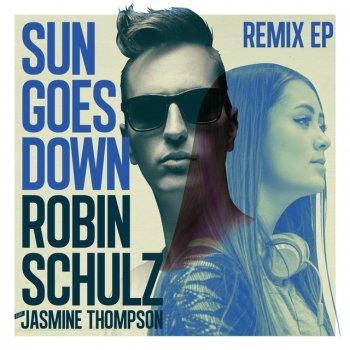 Testi Sun Goes Down Remix EP (feat. Jasmine Thompson)