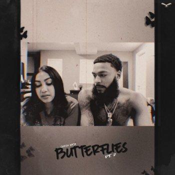 Testi Butterflies Pt. 2 - Single