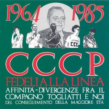 Testi Affinità - Divergenze Fra Il Compagno Togliatti E Noi Del Conseguimento Della Maggiore Età (2008 Remastered Edition)