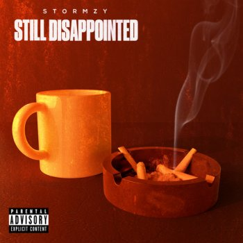 Testi Still Disappointed - Single