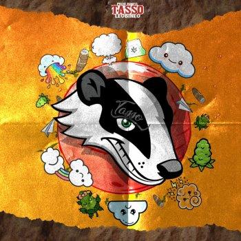 Tasso lyrics – album cover