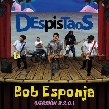 Testi Bob Esponja (Versión B.S.O.)
