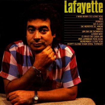 Testi Lafayette