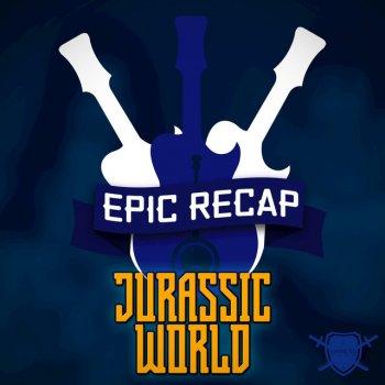 Testi Epic Recap: Jurassic World