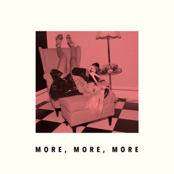 More More More - cover art