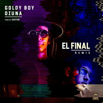 Testi El Final (Remix) - Single