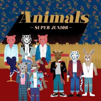 Testi Animals