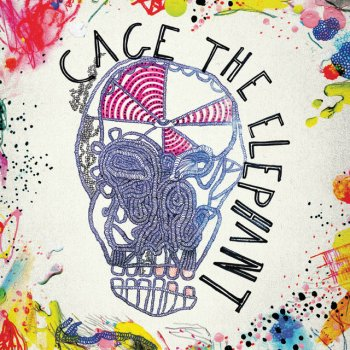 Ain't No Rest For The Wicked - Original Version by Cage the Elephant - cover art