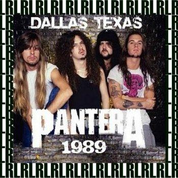 Testi Showdown, Dallas, Texas, July 21, St 1989 (Remastered) [Live on Fm Broadcasting)