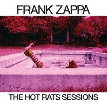 Testi The Hot Rats Sessions