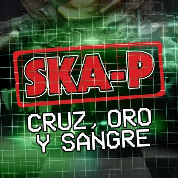 Testi Cruz, Oro y Sangre - Single