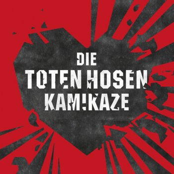 Testi Kamikaze - Single