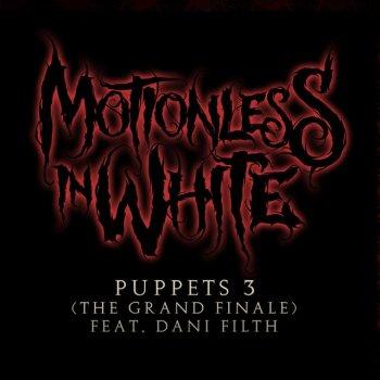 Testi Puppets 3 (The Grand Finale)