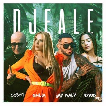 Testi Djeale (feat. Dodo, Jay Maly & Costi) - Single