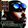 Capital Punishment (Explicit Version) Big Pun - cover art