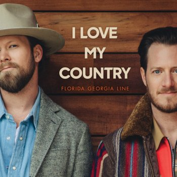 Testi I Love My Country - Single