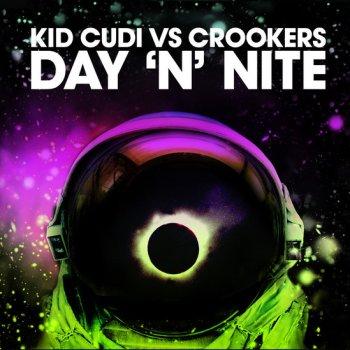 Day N Nite Kid Cudi Album Cover