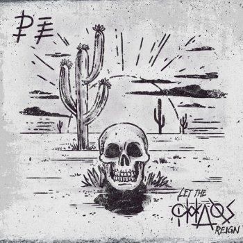 Testi Let the Chaos Reign - Single