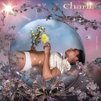 i finally understand by Charli XCX - cover art