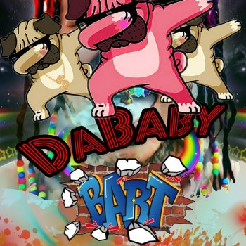 Bart                                                     by DaBaby – cover art